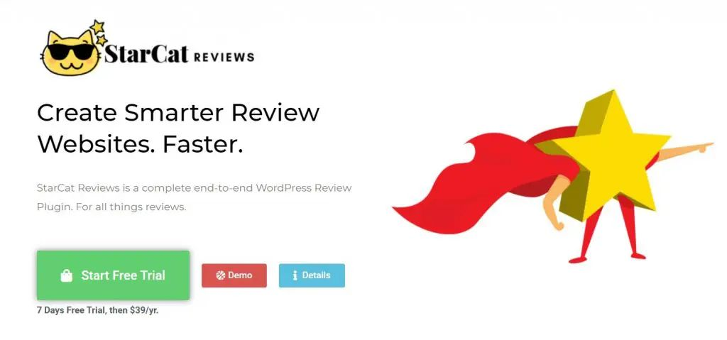StarCat Reviews