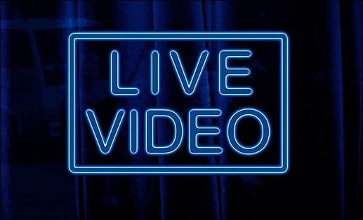 Live видео на сайт Wordpress