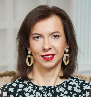 Мария Кассаева